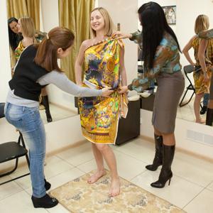 Ателье по пошиву одежды Бижбуляка