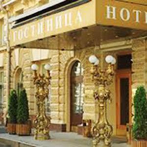 Гостиницы Бижбуляка