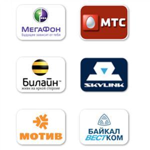 Операторы сотовой связи Бижбуляка