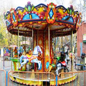 Парки культуры и отдыха Бижбуляка