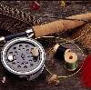 Охотничьи и рыболовные магазины в Бижбуляке
