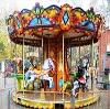 Парки культуры и отдыха в Бижбуляке