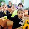Школы в Бижбуляке